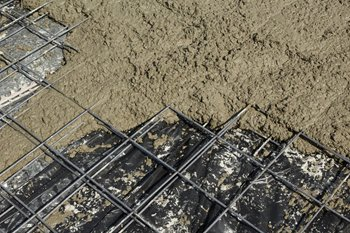 Construire un cabanon : Les fondations