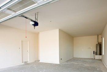 Comment construire un garage - Quel matériel de finition choisir