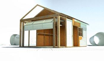 Comment construire un garage - Ce qu'il faut savoir avant