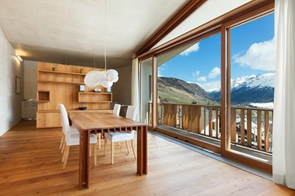 Comment estimer la construction d'un chalet - La suite!
