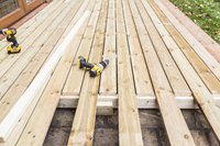 Comment construire un patio en bois ?