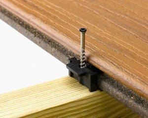 revêtements de composite pour terrasses | constructeur virtuel - Comment Installer Une Terrasse En Composite